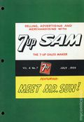 7-Up Sam Vol. 04 7