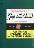 7-Up Sam Vol. 04 4