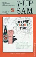 7-Up Sam Vol. 11 (1966) 7