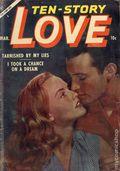 Ten Story Love Vol. 33 (1954) 2
