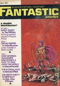 Fantastic (1952-1980 Ziff-Davis/Ultimate) [Fantastic Science Fiction/Fantastic Stories of Imagination] Vol. 20 #4