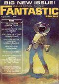 Fantastic (1952-1980 Ziff-Davis/Ultimate) [Fantastic Science Fiction/Fantastic Stories of Imagination] Vol. 19 #6