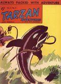 Tarzan Adventures (1953 Westworld) UK Vol. 9 #8
