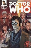 Doctor Who The Tenth Doctor (2014 Titan) 1HEROES