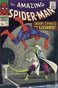 Amazing Spider-Man (1963 1st Series) UK Edition 44UK