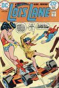 Superman's Girlfriend Lois Lane (1958) Mark Jewelers 136MJ