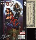 Ultimate Spider-Man (2000) 52DF.SIGNED