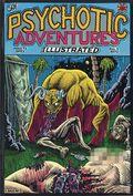 Psychotic Adventures (1972) 1
