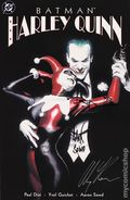 Batman Harley Quinn (1999) 1.1ST.DF.SIGNED