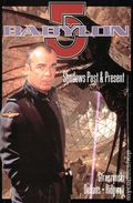 Babylon 5 Shadows Past and Present TPB (1996) 1-1ST