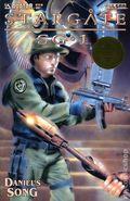 Stargate SG-1 Daniel's Song (2005) 1Q