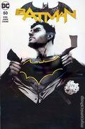 Batman (2016 3rd Series) 50FORBIDDEN.B