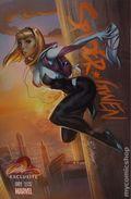 Spider-Gwen (2015 2nd Series) 1CAMPBELL.A