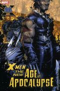 X-Men New Age of Apocalypse HC (2005) Library Edition 1-1ST