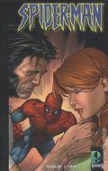 Spider-Man HC (2004-2005 Marvel Knights) Library Edition 4-1ST