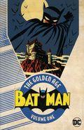 Batman The Golden Age TPB (2016-2018 DC) 1-REP