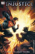 Injustice Gods Among Us Year One TPB (2016 DC) The Complete Collection 1-REP