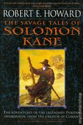 Savage Tales of Solomon Kane SC (2004 Novel) 1-REP