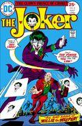 Joker (1975 DC) 2