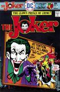 Joker (1975 DC) 3