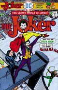 Joker (1975 DC) 4