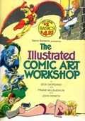 Illustrated Comic Art Workshop (1982) 1-1ST