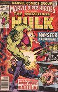 Marvel Super Heroes (1967 1st Series) Mark Jewelers 62MJ