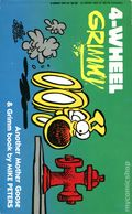 4-Wheel Grimmy TPB (1989 Topper Books) 1-1ST