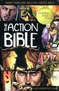 Action Bible God's Redemptive Story HC (2010 David C. Cook) 1-1ST