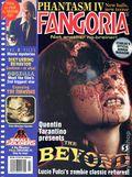 Fangoria (1979-2015 O'Quinn Studios) 1st Series 174