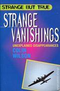 Strange But True Strange Vanishings SC (1997) 1-1ST