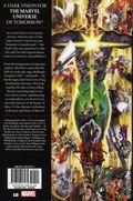Earth X Trilogy Omnibus Alpha HC (2018 Marvel) 1-1ST