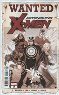 Astonishing X-Men (2017 4th Series) 15A