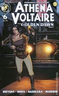Athena Voltaire (2018) Ongoing 6A