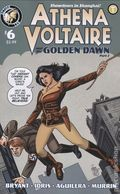Athena Voltaire (2018) Ongoing 6B