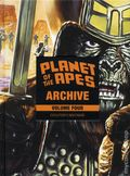 Planet of the Apes Archive HC (2017 Boom Studios) 4-1ST