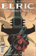 Elric the White Wolf (2018) 1A