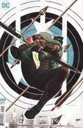 Green Arrow (2016 5th Series) 44B