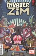 Invader Zim (2015 Oni Press) 34A
