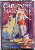 Cartoons Magazine (1912-1921 H.H. Windsor) 1st Series Vol. 10 #2