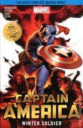 Captain America Winter Soldier TPB (2014) 1-1ST