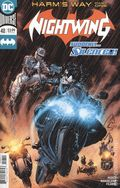 Nightwing (2016) 48A