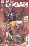 Old Man Logan (2016 Marvel) Annual 1A
