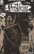 Pestilence A Story of Satan (2018 AfterShock) 4