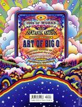 It Must Be Art! Big O Poster Artists of the 1960s and 70s HC (2018 Schiffer) 1-1ST