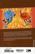 Amazing World of Gumball GN (2015- Kaboom Comics) 5-1ST