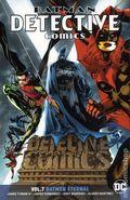 Batman Detective Comics TPB (2017- DC Universe Rebirth) 7-1ST