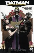 Batman Preludes to the Wedding TPB (2018 DC) 1-1ST