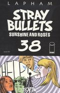 Stray Bullets Sunshine and Roses (2014) 38