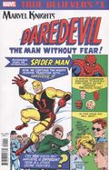 True Believers Daredevil By Lee and Everett (2018 Marvel) 1